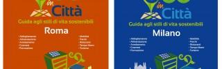 Eco in Città - copertine Guide - 2014